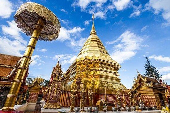 Chiang Mai: Doe mee met de tour Halve ...