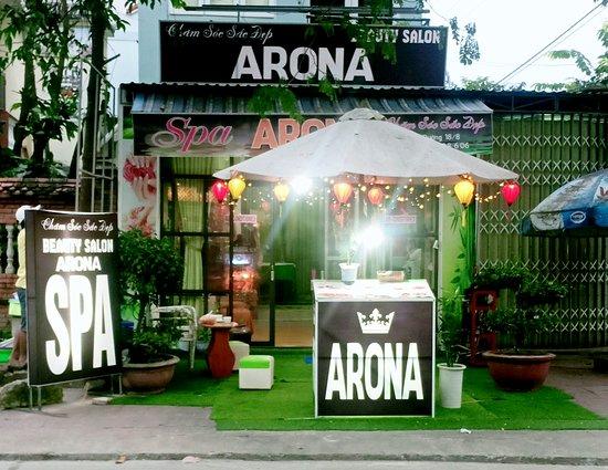 Arona Spa Hoi An