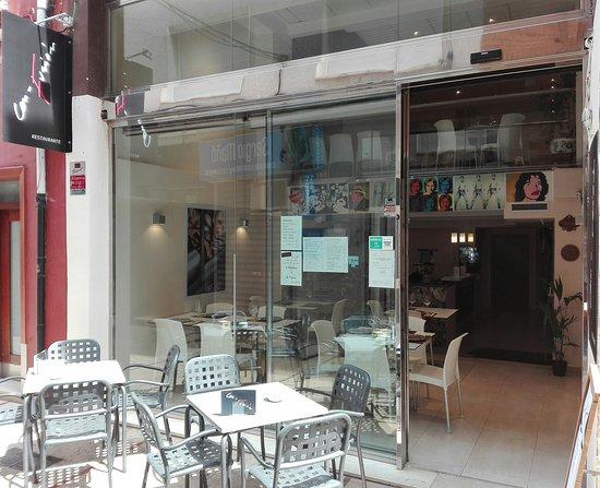Restaurante Arola Restaurantes Pollo De Corral Flores De Lavanda