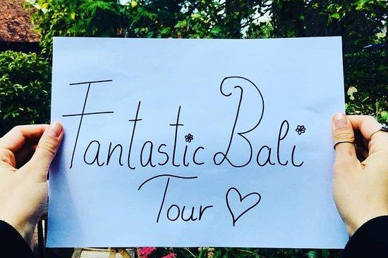 Fantastic Bali Tour