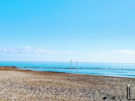 מחוז ולנסיה, ספרד: Playas desiertas 