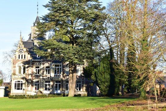 kasteel van Liedts