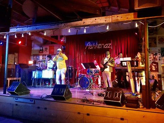 Ashkenaz Music & Dance Community Center