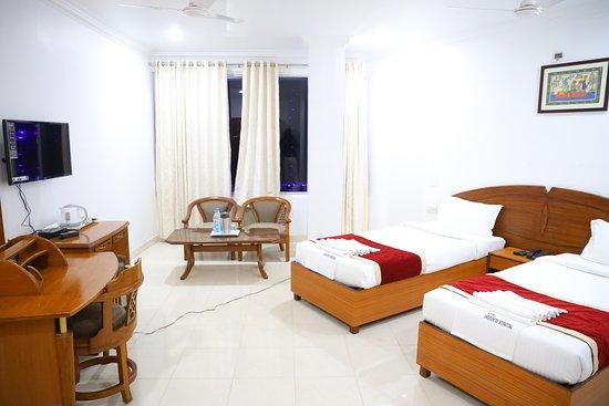 Hotel Shreekshetra International 的照片 - Keonjhar照片 - Tripadvisor