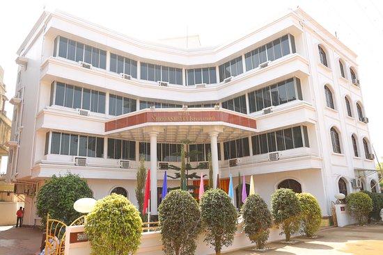 Lobby - KeonjharHotel Shreekshetra International的圖片 - Tripadvisor