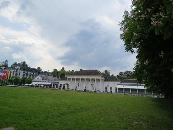 Kurhaus Baden-Baden Brunch