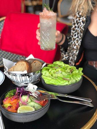 L'Endroit Batignolles – brasserie & restaurant chic – brunch – terrasse – Villiers – Place de Clichy – Rome - Paris 17