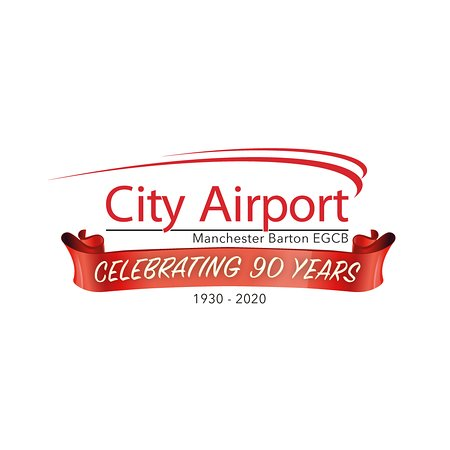‪City Airport & Heliport‬