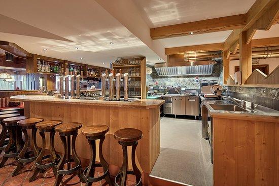 Bar La Stube