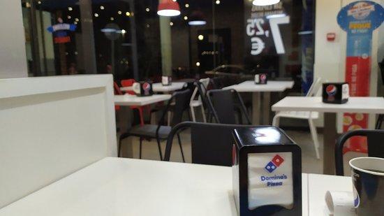 Domino's照片