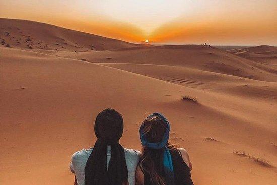 Africa north journeys