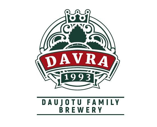Pakruojis, Litauen: Daujotu Family Brewery