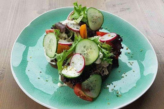 Lekker eten en genieten bij De Smul