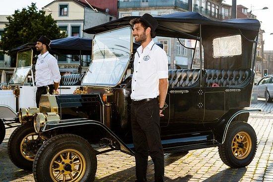Vintage Tour (cidade do Porto)