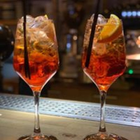 aperol, cocktails and more