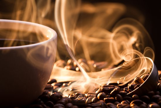 Rideau Lakes, Canada: FRESH COFFEE DAILY + ALL-U-CAN BREAKFAST