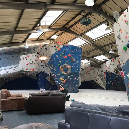 ‪Colchester Climbing Project‬