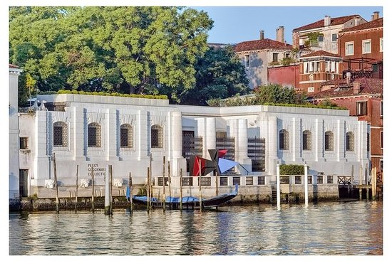 Peggy Guggenheim Collection  - 全票