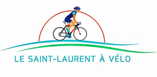 Le Saint-Laurent à Vélo