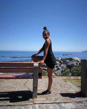 Cape Point – fotografia