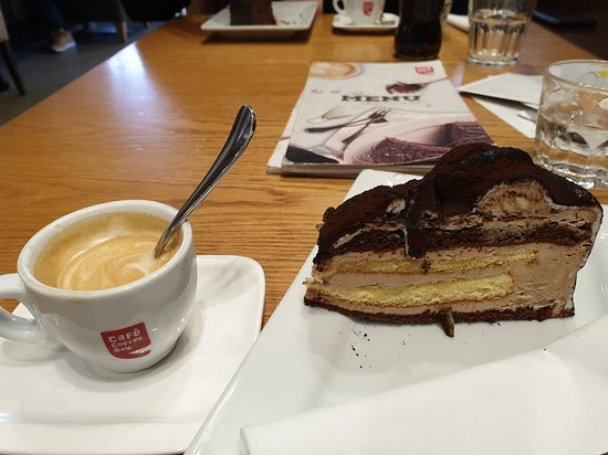 Cafe Coffee Day Vienna Inner City