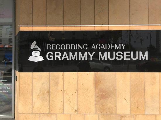 GRAMMY Museum รูปภาพ