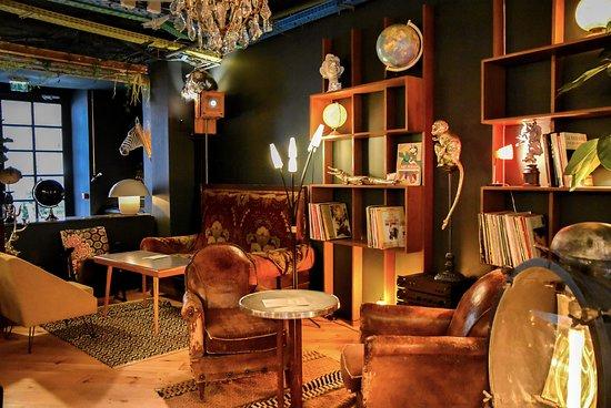 Griffon Paris Saint Gervais Menu Prix Restaurant Avis Tripadvisor
