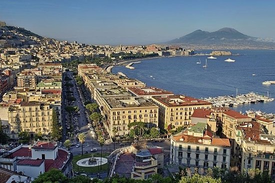 BikeTour Napoli – Official Site