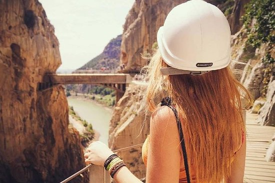 Caminito del Rey: Excursion privée...