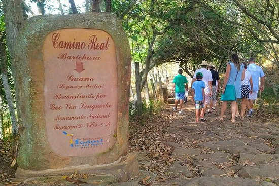 Eco - Walk: The Royal Road to Guane