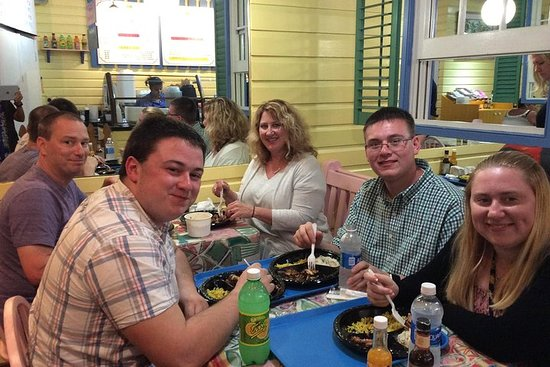 Grand Cayman-lunch- of dinertour met ...
