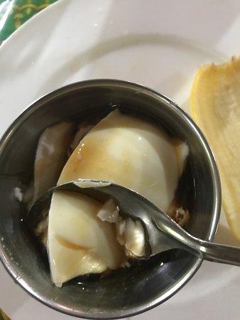 Yaourt au lait de buffonne