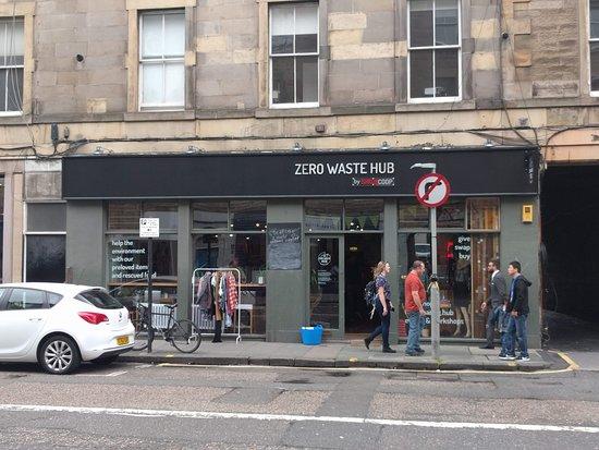 Zero Waste Hub