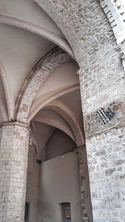Loggiato in Piazza dei Priori