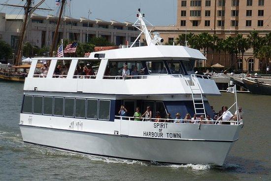 Historische Savannah Cruise