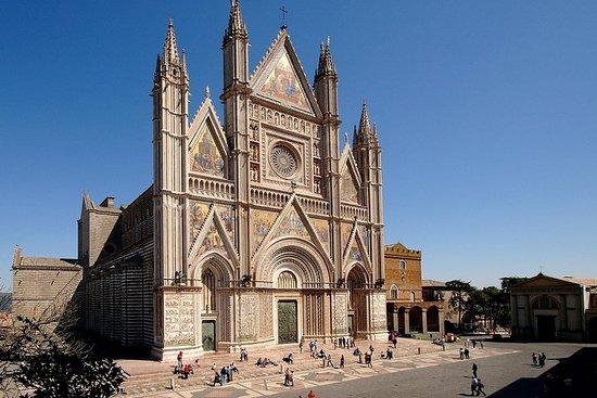 """Excursion d'une journée à """"Orvieto..."""