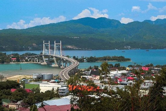 Ambon Private Customized Full-Day Tour with English Speaking Driver