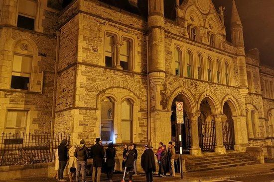 Sligo Dark Tales Tour