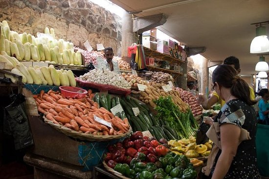 Esperienza culinaria mauriziana per tutto il giorno