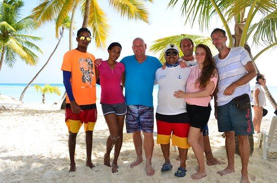 Punta Cana auf Deutsch Einfach Schone Ausfluge
