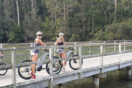 Narooma - E-Bike Hire 2 Hour Rental