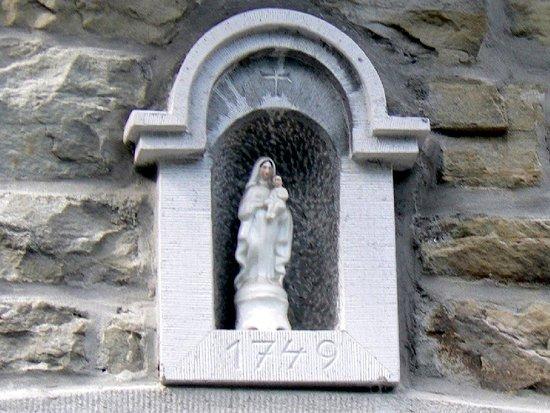 Eglise Notre-Dame de la Presentation