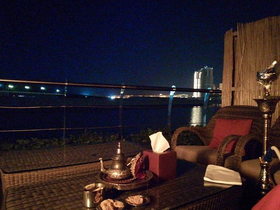 One of the best places in Qatar