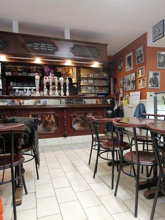 Brasserie de la Place Resmi