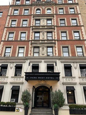 Park West Hotel Prices Reviews New York City Tripadvisor