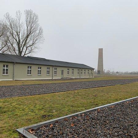 Sachsenhausen Concentration Camp History Tour fra Berlin ESPAÑOL-billede