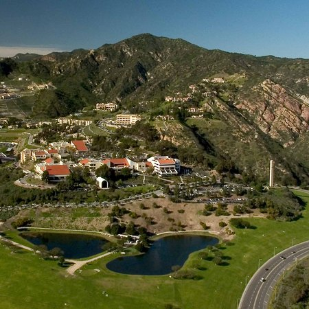 Pepperdine University Malibu 2020 All You Need To Know
