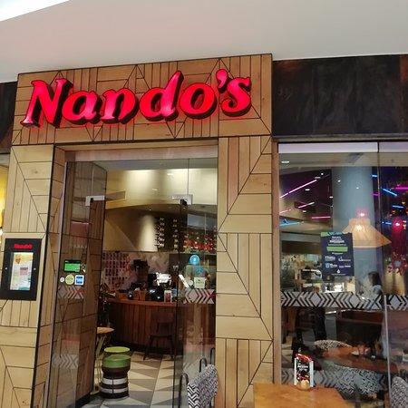 Image Nando's - Wandsworth in London