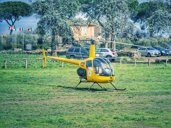 Monte Compatri照片