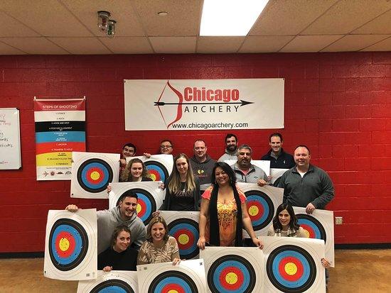 Chicago Archery